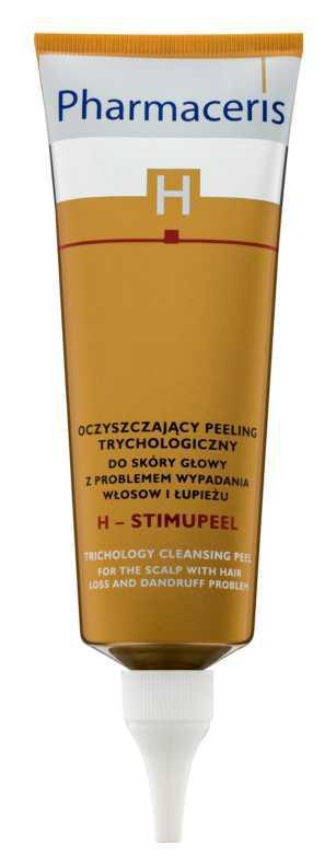 Pharmaceris H-Hair and Scalp H-Stimupeel