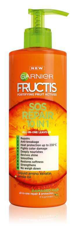 Garnier Fructis SOS Repair 10IN1