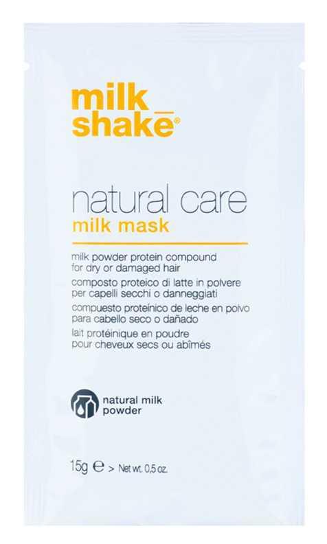 Milk Shake Natural Care Milk