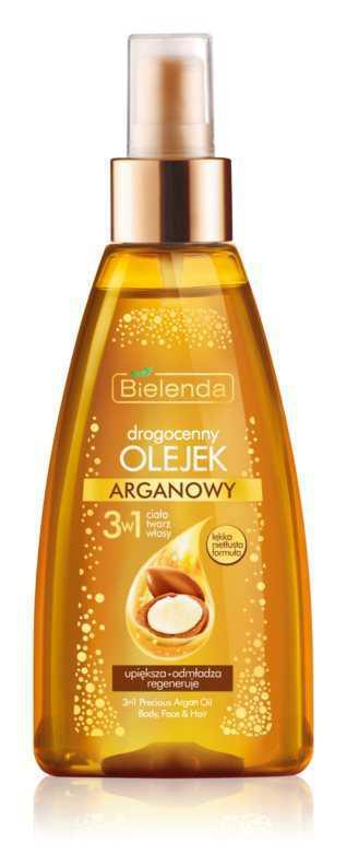 Bielenda Precious Oil  Argan