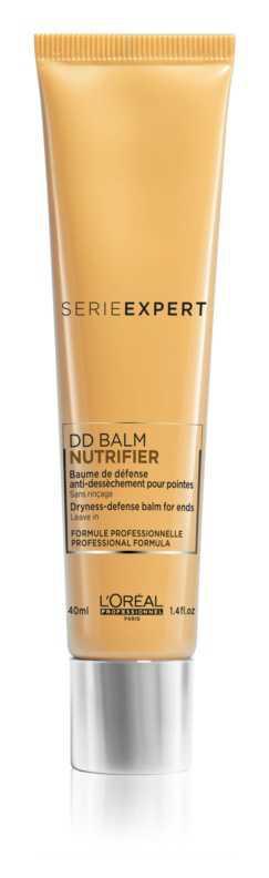 L'Oréal Professionnel Serie Expert Nutrifier hair