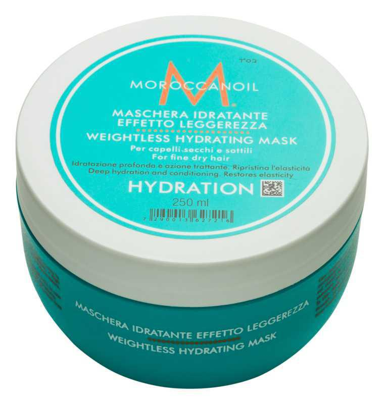 Moroccanoil Hydration