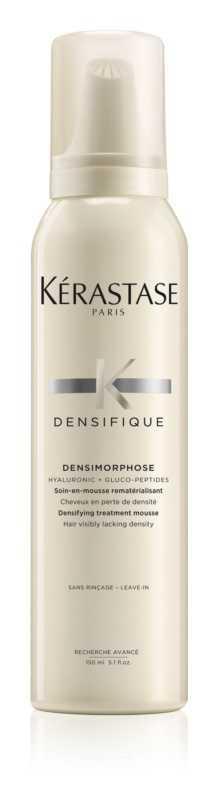 Kérastase Densifique Densimorphose hair styling