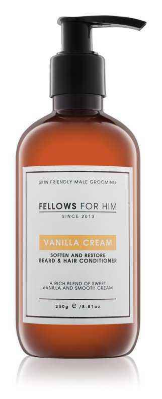 Fellows for Him Vanilla Cream