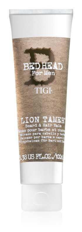 TIGI Bed Head B for Men Lion Tamer
