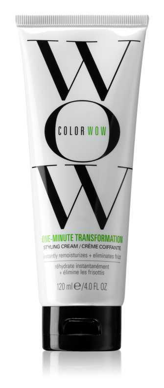 Color WOW One-Minute Transformation