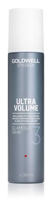 Goldwell StyleSign Ultra Volume