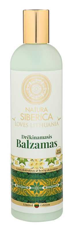 Natura Siberica Loves Lithuania