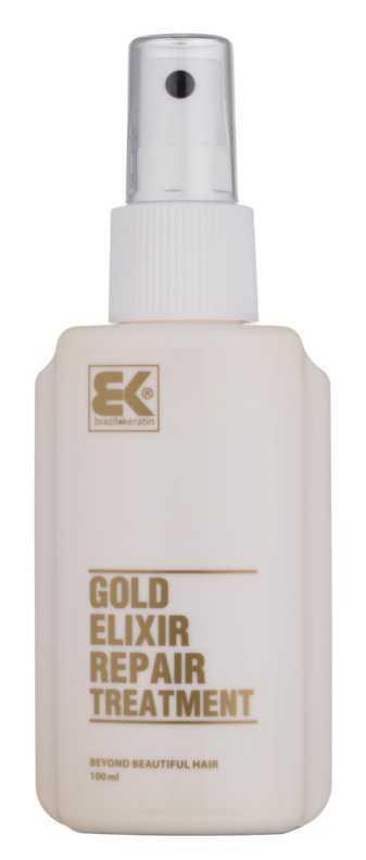 Brazil Keratin Gold