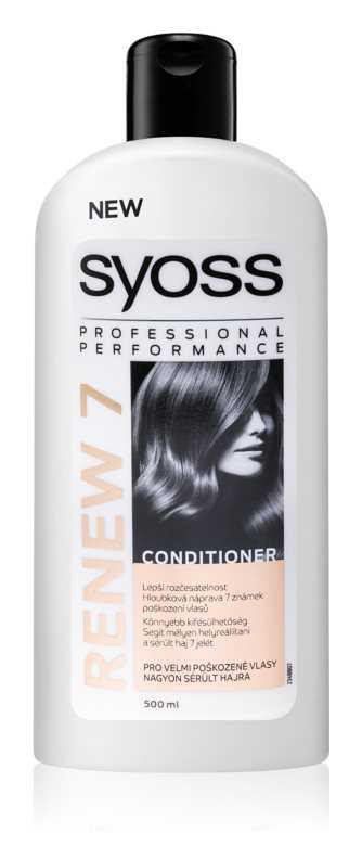 Syoss Renew 7 Complete Repair