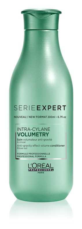 L'Oréal Professionnel Serie Expert Volumetry hair