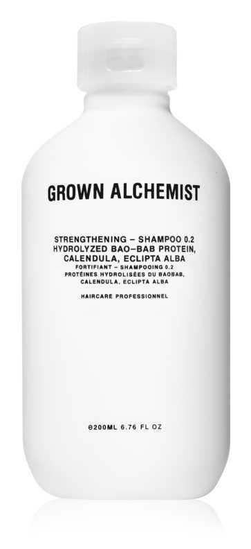 Grown Alchemist Strengthening Shampoo 0.2