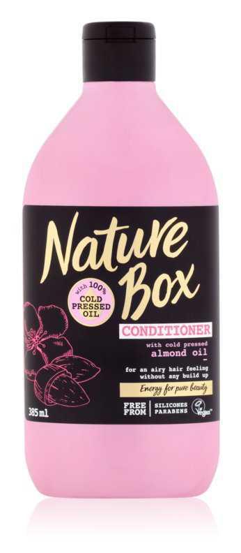 Nature Box Almond