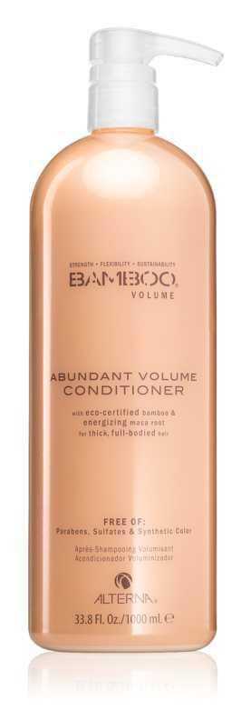 Alterna Bamboo Volume