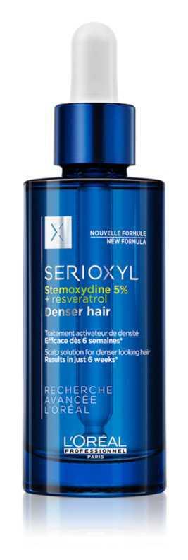 L'Oréal Professionnel Serioxyl Denser Hair