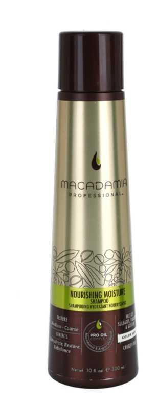 Macadamia Natural Oil Pro Oil Complex