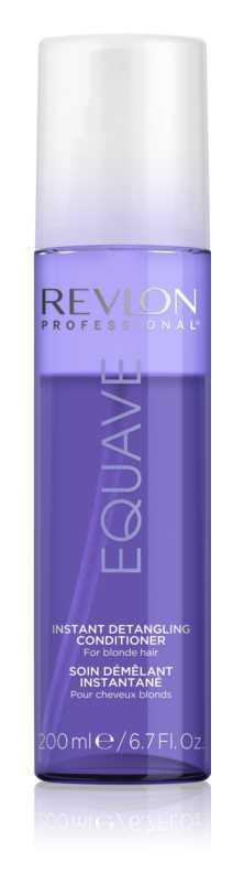 Revlon Professional Equave Blonde
