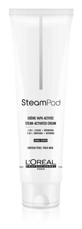 L'Oréal Professionnel Steampod hair styling