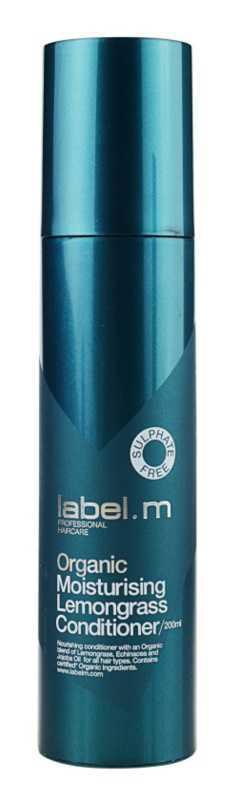 label.m Organic