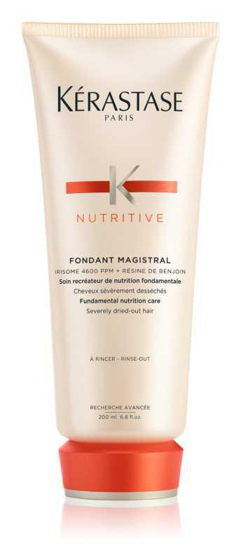 Kérastase Nutritive Magistral hair conditioners