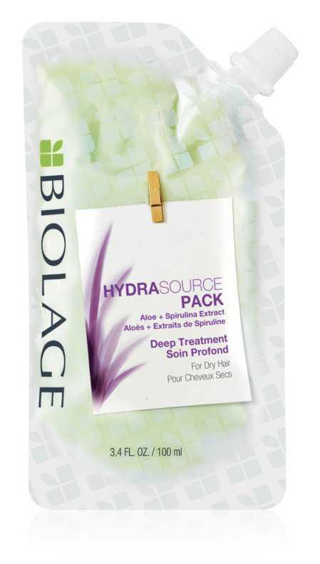 Biolage Essentials HydraSource
