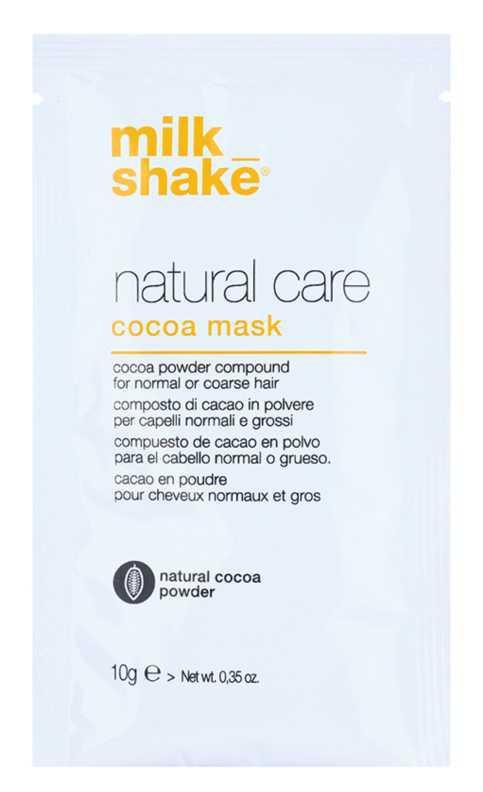 Milk Shake Natural Care Cocoa