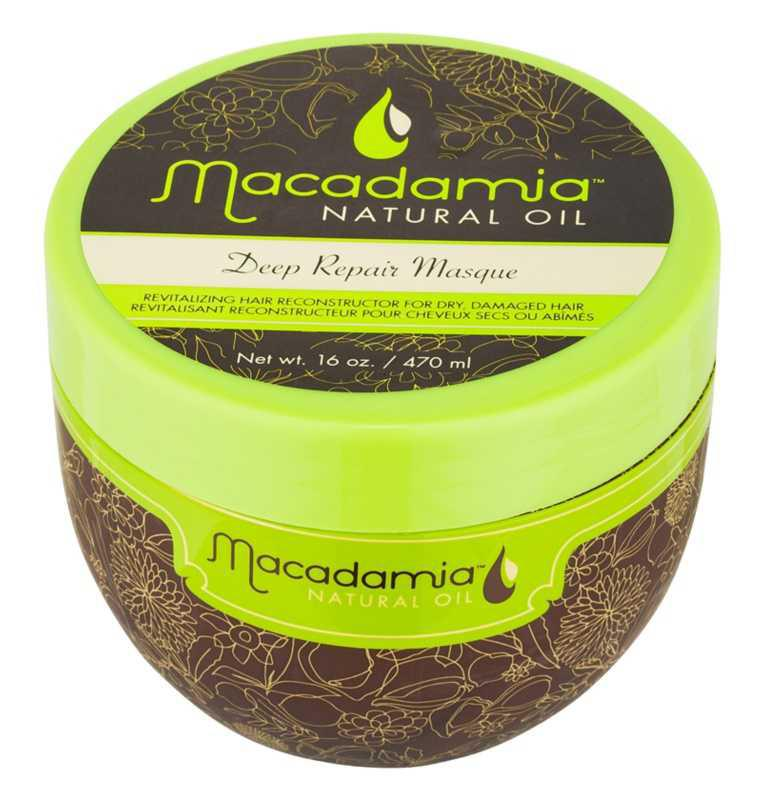 Macadamia Natural Oil Care
