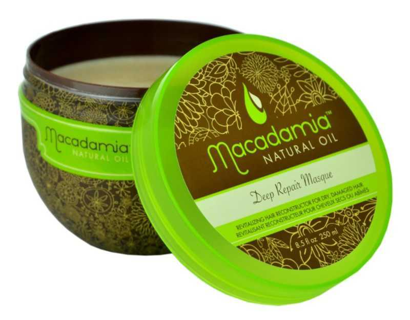Macadamia Natural Oil Care dry hair