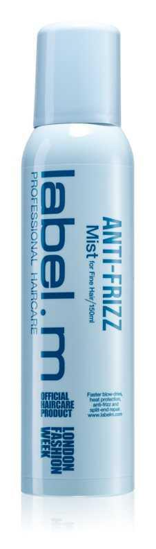 label.m Anti-Frizz