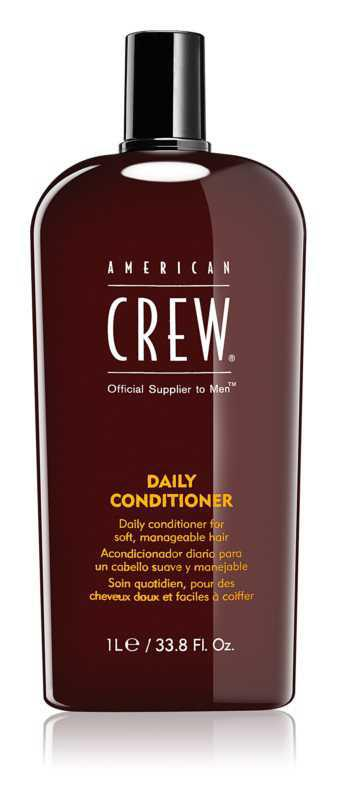 American Crew Hair & Body Daily Conditioner