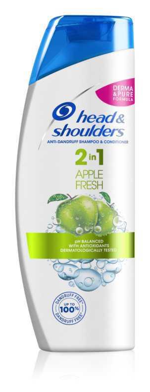 Head & Shoulders Apple Fresh