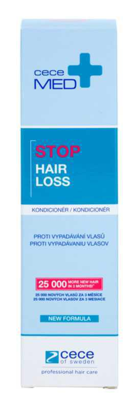 Cece of Sweden Cece Med  Stop Hair Loss hair conditioners