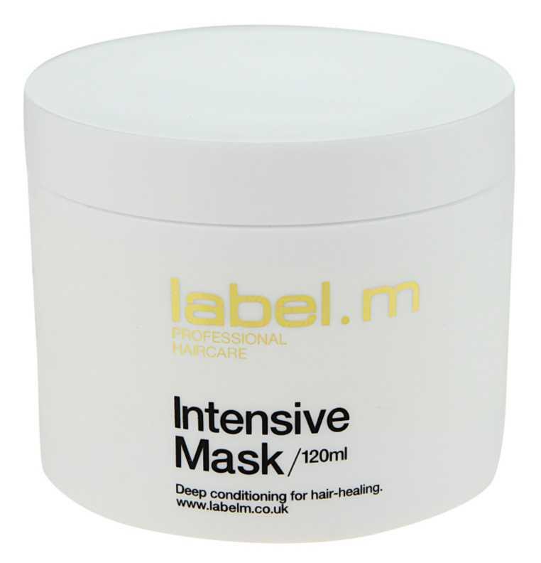 label.m Condition