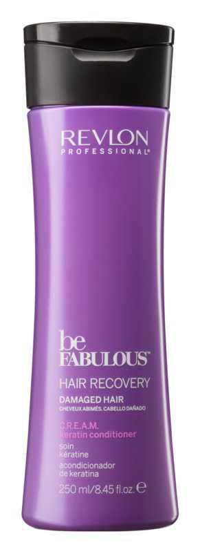 Revlon Professional Be Fabulous Hair Recovery