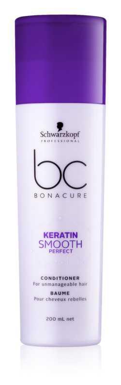Schwarzkopf Professional BC Bonacure Keratin Smooth Perfect