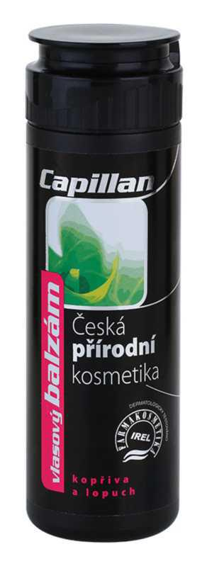 Capillan Hair Care