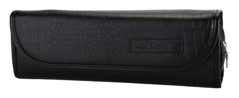 BaByliss PRO Straighteners Ep Technology 5.0 2072E hair straighteners