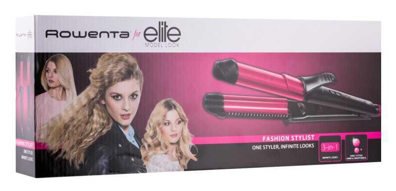 Rowenta Fashion Stylist CF4512F0 hair