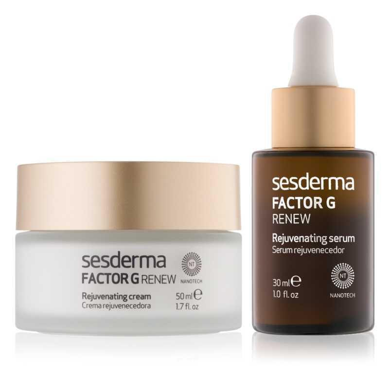 Sesderma Factor G Renew skin aging