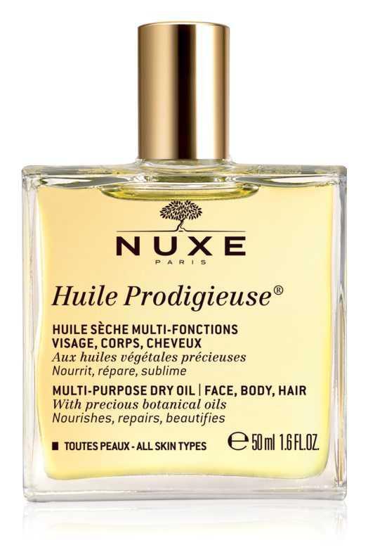 Nuxe Huile Prodigieuse body