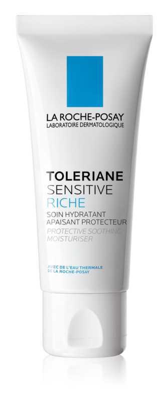 La Roche-Posay Toleriane Sensitive Rich