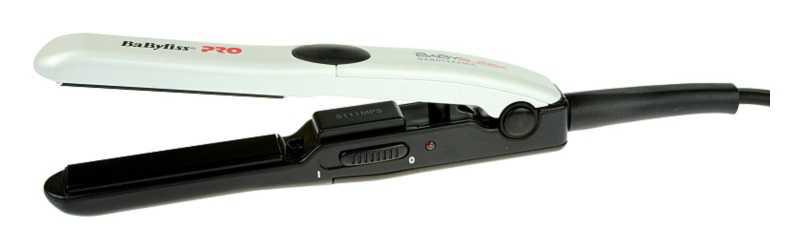 BaByliss PRO Straighteners Baby Sleek 2050E hair straighteners