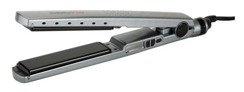 BaByliss PRO Straighteners Ep Technology 5.0 2091E hair straighteners