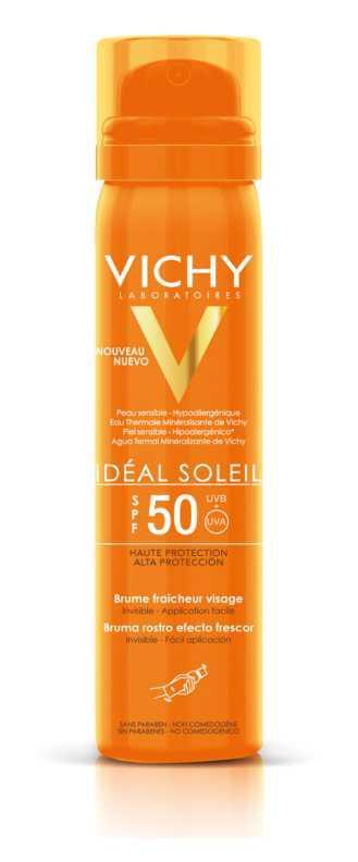 Vichy Idéal Soleil