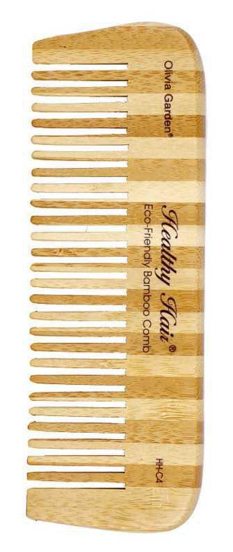 Olivia Garden Healthy Hair Comb Collection