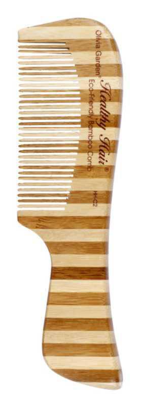 Olivia Garden Healthy Hair Comb Collection hair