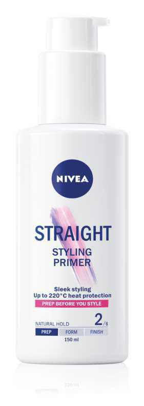 Nivea Styling Primer Straight