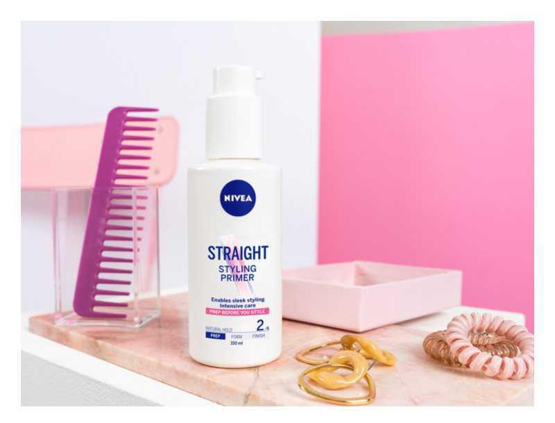 Nivea Styling Primer Straight hair