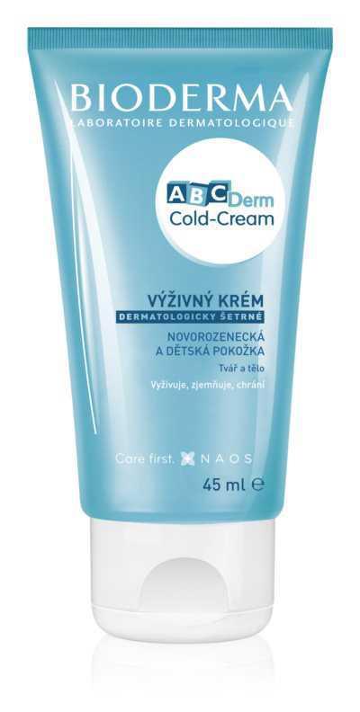 Bioderma ABC Derm Cold-Cream