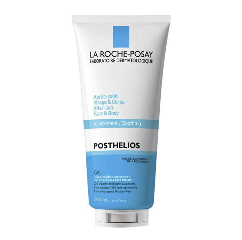 La Roche-Posay Posthelios body